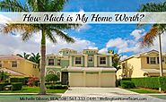How Much is My Wellington Florida Home Worth?