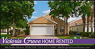 Victoria Grove Home RENTED! 106 Hamilton Terrace, Royal Palm Beach, FL
