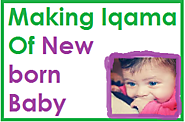How to make new born baby iqama in saudi arabia using these methods