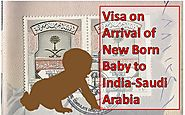 How to get visa on arrival from india to Saudi Arabia dammam riyadh