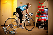 Best Indoor Bike Trainer Exercise Stand Reviews