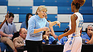 Coach's Chair: Sylvia Hatchell, University of North Carolina
