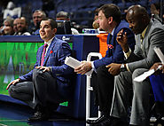 Coach's Chair: Matt Insell, University of Mississippi