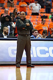 Coach's Chair: Quentin Hillsman, Syracuse University