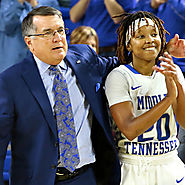 Coach's Chair: Rick Insell, Middle Tennessee State University