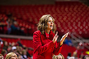 Coach's Chair: Candace Whitaker, Texas Tech University