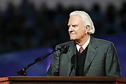 White evangelicals are being criticised on race – but Billy Graham showed the way