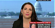 "RNC chair's despotic demand: Russia must ""be removed from the American people's mind"""