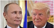 Donald's Pravda: Trump and his apologists spookily echo Putin