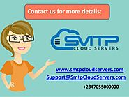 SMTP Cloud Servers