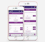 Spa Online Appointment Booking App for iPhone & Android - MSPAAPP