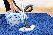 Guidance to Carpet Cleaning Services