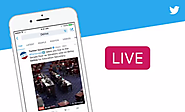 Twitter adds Periscope's live videos to its Top Trends