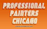 Professional Painters In Chicago