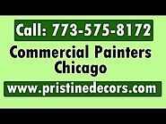 professional painters Chicago | Call 773-575-8172