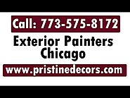 painting company Chicago | Call 773-575-8172