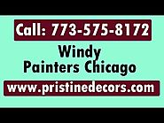 Professional Painters Near Me | Call 773-575-8172