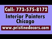 commercial painting contractors Chicago | Call 773-575-8172