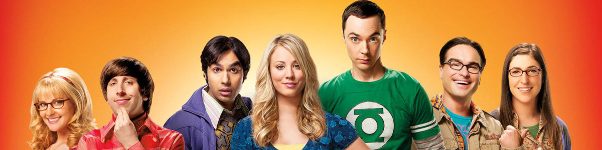 Headline for Top funny quotes from The Big Bang Theory