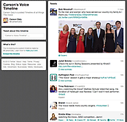 How Twitter Custom Timelines May Boost Twitter's Reach Into The Web