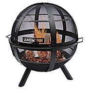 Landmann USA 28925 Ball of Fire Outdoor Fireplace