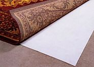 Rug Padding Services