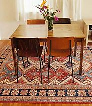 How to Find the Value of Rug Appraisal