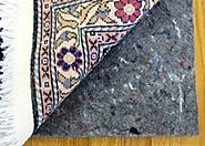 Rug Pads, Rug Padding Services NJ - The Rug Shopping