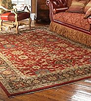 Rug Padding for Any Hardwood Floors - The Rug Shopping