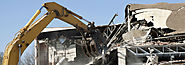 Local Demolition and Excavation Services in Middlesboro, KY, 40965