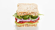 Vegetarian Sandwich - Best Sandwich Recipes - Bite Me More