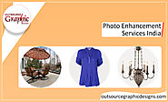 Photo Image Enhancement Services
