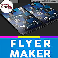 Choosing the Right Flyer Maker