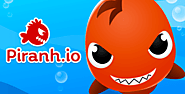 Piranh.io | Play Piranh.io for free on Iogames.space!