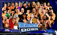 WWE Smackdown! (TV Series 1999- )