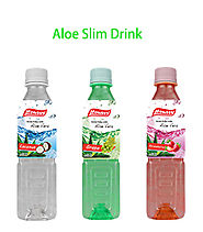 best price aloe slim drink