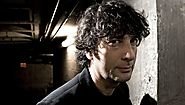 Deeply unfashionable but wildly successful: author Neil Gaiman is living his own fantasy