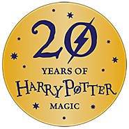 Harry Potter 20