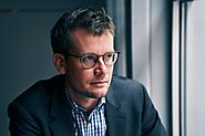 John Green Tells a Story of Emotional Pain and Crippling Anxiety. His Own.