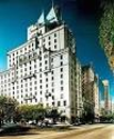 Fairmont Hotel Vancouver in British Columbia