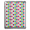 Colorful Polka Dotted iPad Cases from Zazzle.com