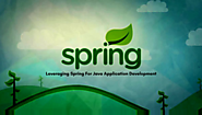 10 Reasons To Use Spring Framework For Java Application Development