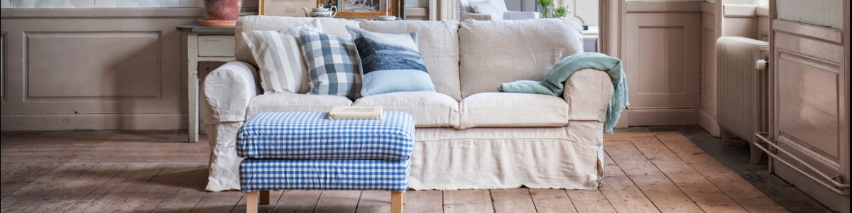 Headline for 13 Ikea Sofas Like You've Never Seen Them Before