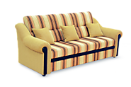 Sofas, Seating