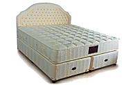 Buy premium quality Mattresses Online in Dubai | Raha