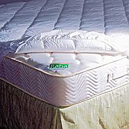 Premium quality mattress topper online in Dubai - Raha Oman