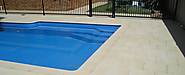 Outdoor concrete sealing services in Perth