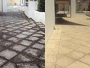 Restore your Paver with these DIY Painting Hacks