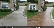 Concrete Painter: Why Is Driveway Concrete Sealing Perth Imperative?