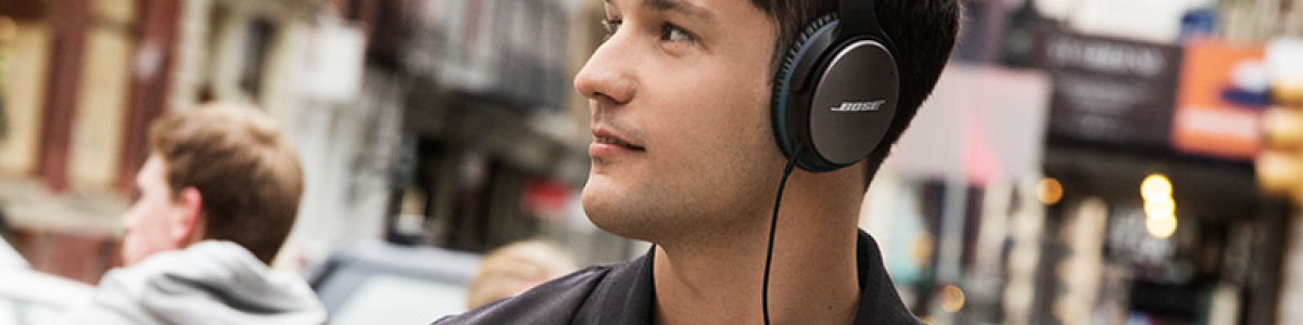 Headline for Best And Most Comfortable Noise Cancelling Headphones For Listening To Music And More - Reviews & Ratings